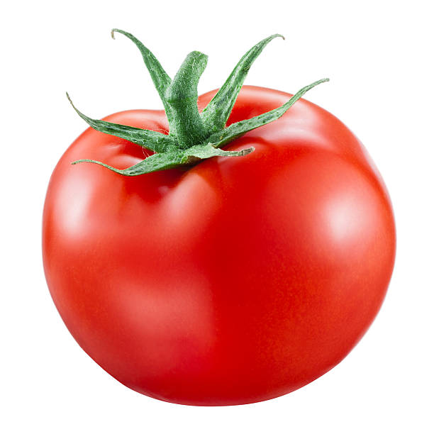 Tasty Test Tomato (Random Image Download)